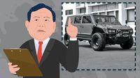 6 Koreksian Prabowo Terkait Maung