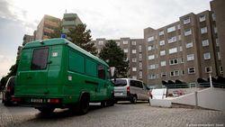 Razia Besar di Berlin Sasar Sel Teror yang Coba Meraup Bantuan Corona