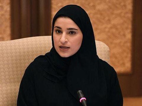 Sarah Al Amiri