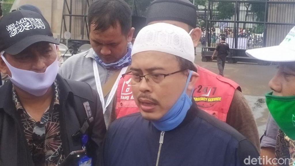 PA 212: Prabowo Selesai, 2024 Ada Anies, Sandi hingga Habib Rizieq