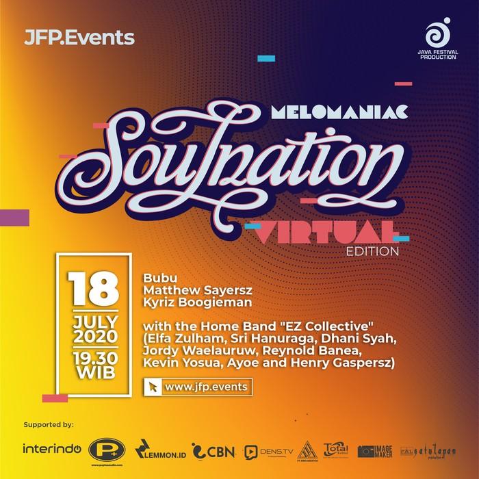 Soulnation