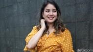 Transformasi Diet Tya Ariestya yang Berhasil Turun Bobot 13 Kg dalam 2 Bulan