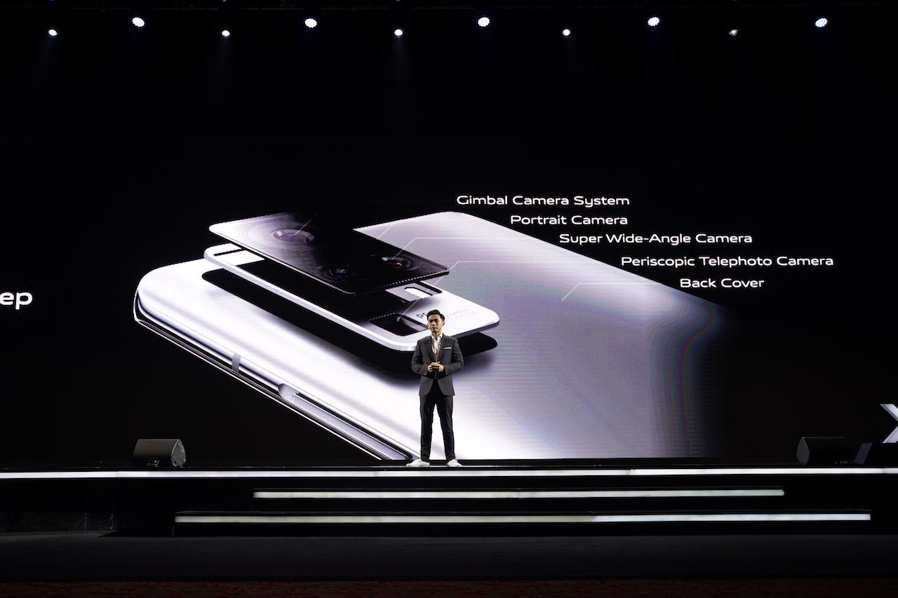 X50 dan X50 Pro