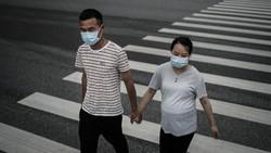 Kasus COVID-19 China Tinggi Lagi, Ini Lho Pemicunya