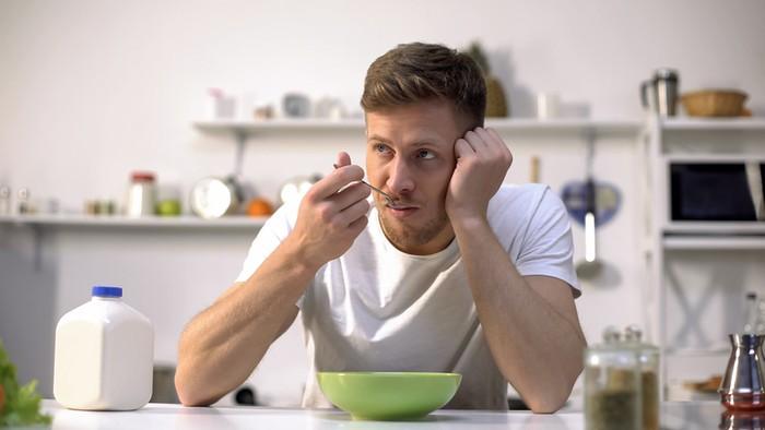 Alasan lapar saat bangun tidur