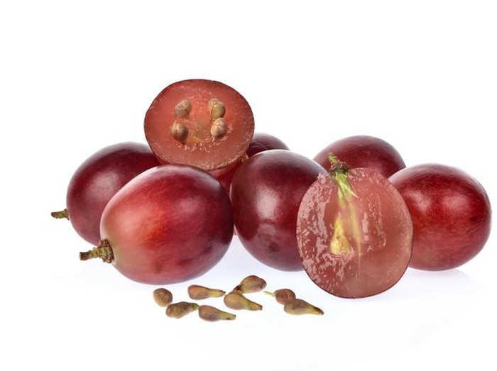 Apakah Biji Anggur Aman Dimakan