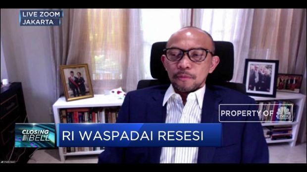 Chatib Basri: Reopening Tak Jamin Pemulihan Ekonomi Secara Penuh (CNBC Indonesia TV)