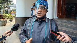 Profil Dede Yusuf, Masuk Dunia Politik karena Jenuh Jadi Aktor
