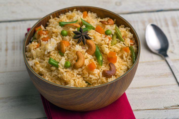 Fakta kesehatan nasi goreng