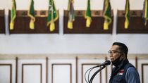 Ridwan Kamil soal PSBB Jabar: Keputusan Terbaik Ikuti Arahan Pak Jokowi