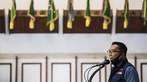 RK Curhat soal Ekonomi Jabar ke Jokowi