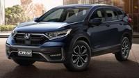 Honda Luncurkan City dan CR-V Baru di Filipina, Indonesia Kapan?