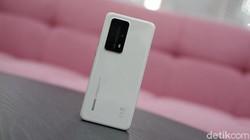 P50 Bakal Jadi HP Huawei Terakhir Bersama Leica?