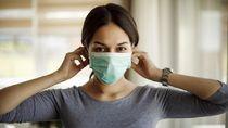 3 Fakta Anosmia, Gejala COVID-19 yang Ganggu Indra Penciuman