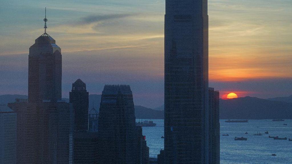 Taiwan Tahan 5 Orang yang Kabur dari Hong Kong dengan Kapal