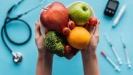 Penting! Ini Cara Atur Pola Makan yang Benar untuk Penderita Diabetes