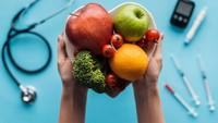Konsumsi Makanan Sehat Terbukti Bikin Otak Lebih Cerdas