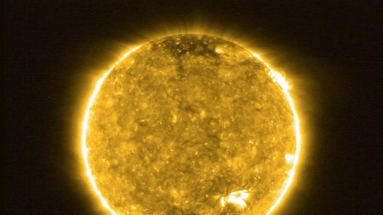 Matahari Solar Orbiter