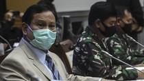Potensi Korupsi di Balik Kontrak Rp 50 Triliun yang Dibatalkan Prabowo
