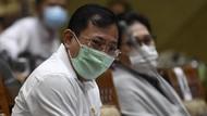 Ungkapan Duka Mendalam Terawan kepada 48 Perawat yang Gugur Lawan Corona
