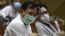 Komisi IX DPR Disuntik Vaksin Nusantara Besutan dr Terawan Besok di RSPAD