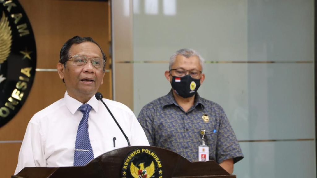 2 Langkah Pemerintah Usut Penembakan Pendeta dan TNI di Papua
