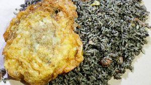 5 Nasi Goreng Enak di Surabaya, Dicampur Mie Goreng hingga Tinta Cumi