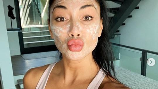 Liburan Bareng Pacar, Nicole Scherzinger Ingin Lekas Hamil
