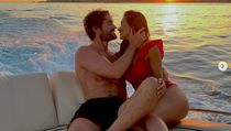 Nicole Scherzinger Tak Sabar Berkeluarga dan Miliki Anak dari Thom Evans