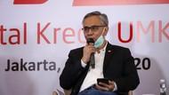 Bos OJK Ungkap Keuangan Syariah Masih Tumbuh Meski Ada COVID