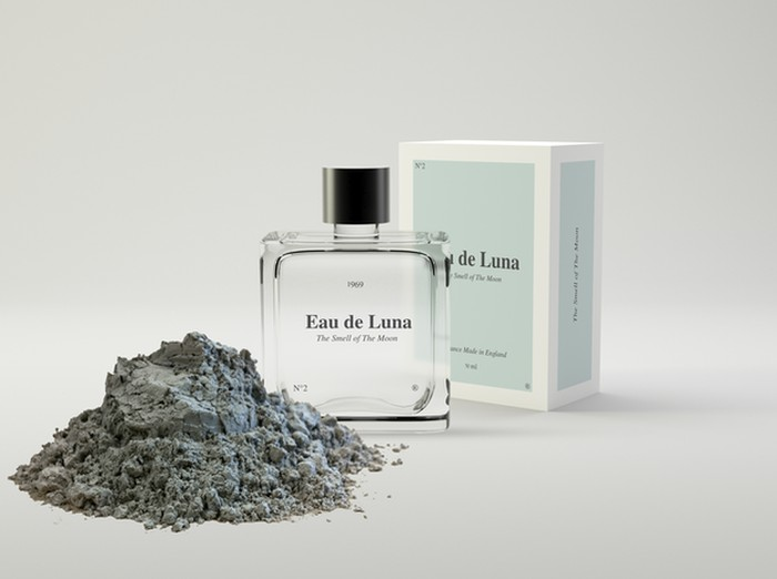 parfum beraroma bulan