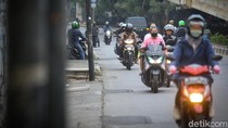 Soal Aturan Ganjil Genap Motor, Biker Jakarta: Gue Nggak Setuju!