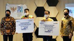 Deretan Hadiah Buat Petugas KRL yang Temukan Uang Rp 500 Juta