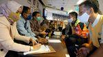 Petugas KRL yang Kembalikan Uang Rp 500 Juta Dapat Asuransi