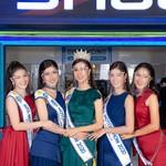 New Normal ala SPG di Pameran Otomotif Bangkok saat Pandemi
