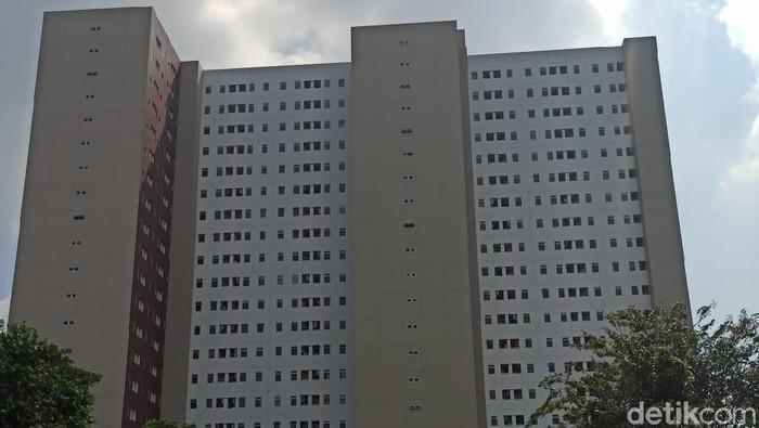 Rumah DP Rp 0