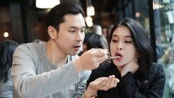 Sandra Dewi Ternyata Sempat Mau Diputusin Harvey Moeis