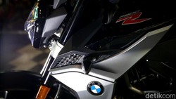 Keren Banget BMW Motorrad Kembangkan Teknologi yang Bisa Baca Kondisi Jalan
