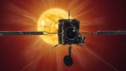 Rahasia Solar Orbiter Dekati Matahari Tanpa Terpanggang