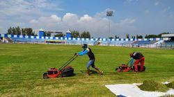 9 Stadion Pilihan Klub-klub Shopee Liga 1 2020