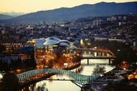 Georgia belum membuka diri untuk turis (Foto: Getty Images/iStockphoto/Oleh_Slobodeniuk)
