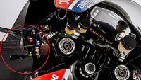 Motor MotoGP Punya Rem Jempol, Kenapa Tak Semua Pebalap Mau Pakai?