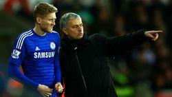 Kejamnya Mourinho Torehkan Luka di Hati Andre Schuerrle