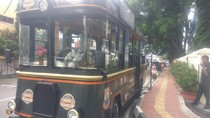 Asyik, Bus Wisata Sakoci Beroperasi Lagi di Cimahi