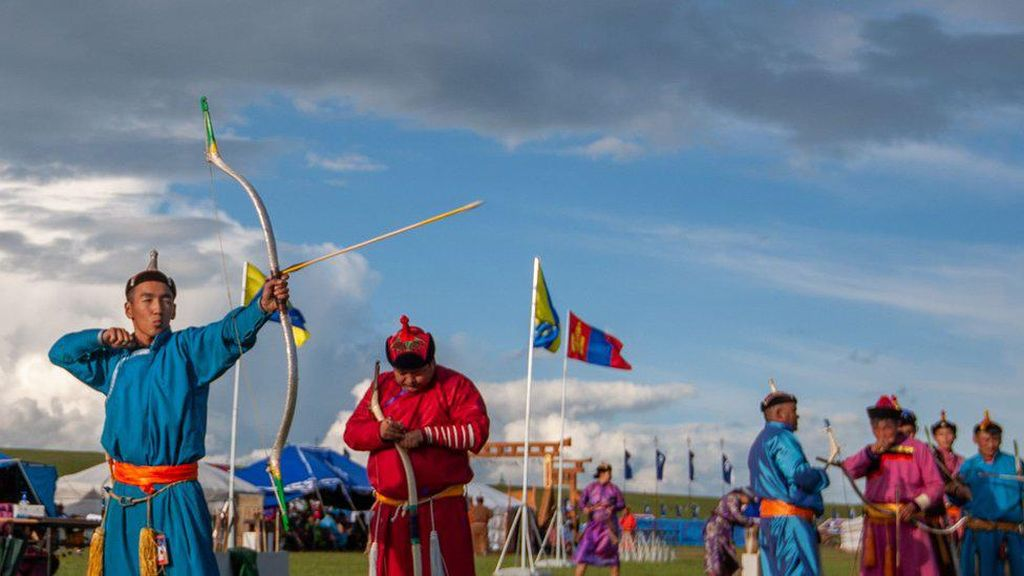 Warisan Semangat Jenghis Khan dan Nol Kematian Akibat Corona di Mongolia