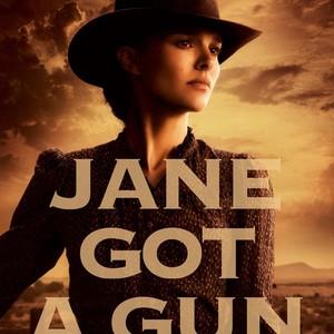 Sinopsis Jane Got A Gun, Menampilkan Natalie Portman
