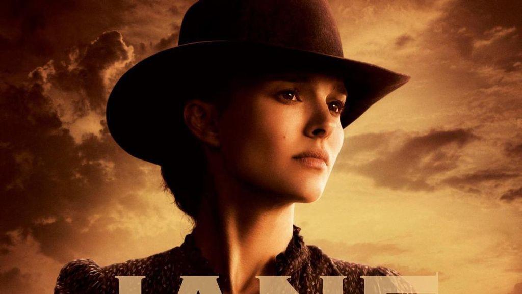 Sinopsis Film Jane Got A Gun, Aksi Natalie Portman Jadi Koboi Pemberani