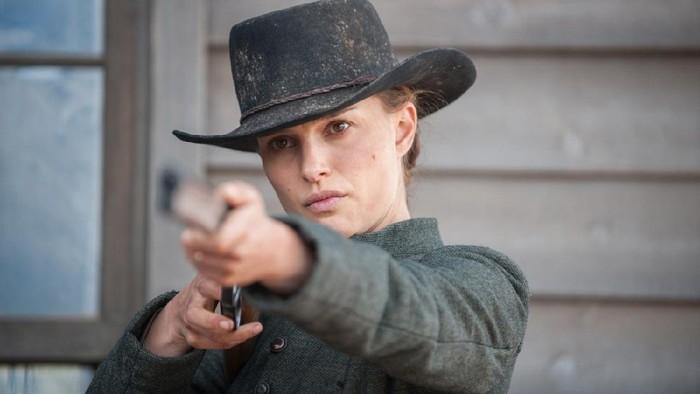 Film Jane Got a Gun