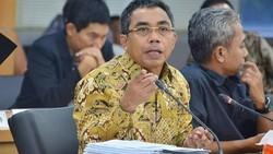 PDIP soal PSBB DKI Diperpanjang: Pengawasan Harus Ketat