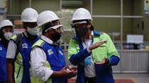 Dorong Teknologi 4.0, Kemenperin Dampingi Perusahaan Logam Ini